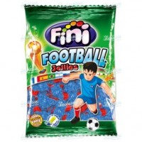 SACHET 100G FOOTBALL JELLIES